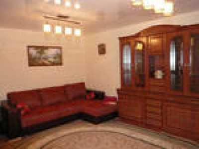 Категории посуточных квартир в Москве.