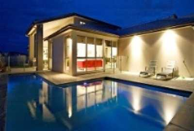 Управляла покупки недвижимости в Австралии