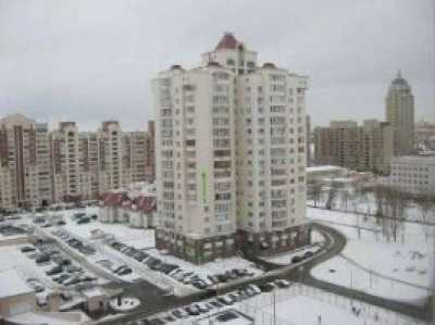 Продажа квартир в Киевской области