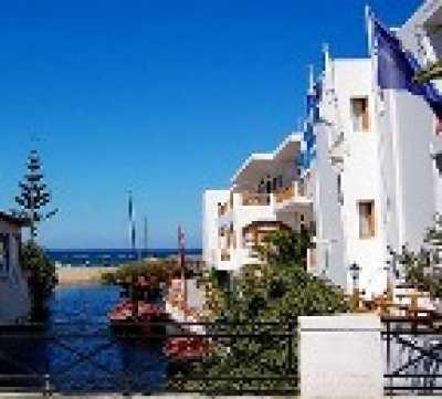 Недвижимость на Крите – цены