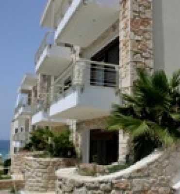 Виллы в греции отзывы туристов