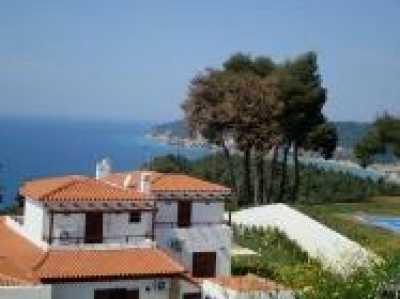 Апартаментов и вилл в греции