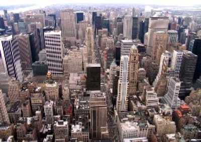 Какие цены на жилую недвижимость в США