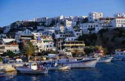 Покупать недвижимость на полуострове Крит