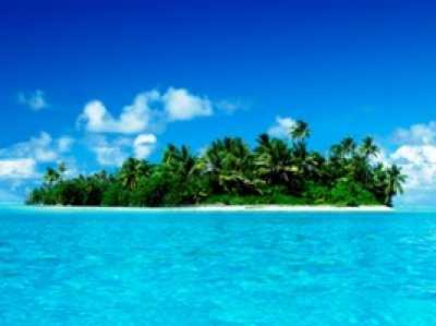 Как покупать полуостров в океане