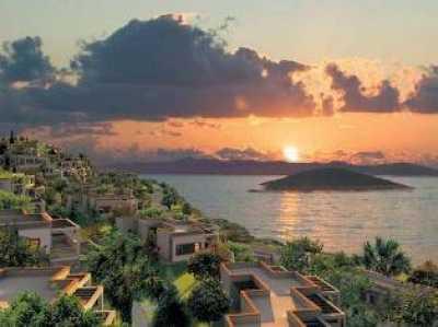 Наихорошее участок для покупки недвижимости в Турции