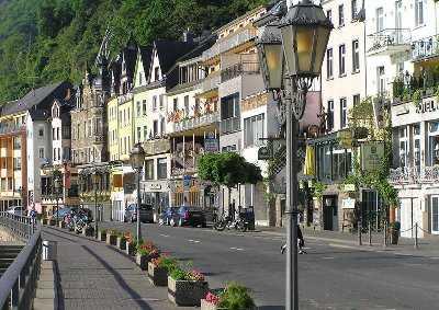Прибыльная недвижимость в Германии