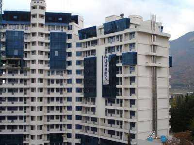 На востоке столицы возьмет новейшие жилые жилища