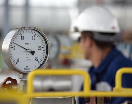 Москва повышает надежность газоснабжения