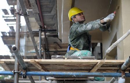 В этом году на капремонт жилья Столица потратит 48 млрд руб.