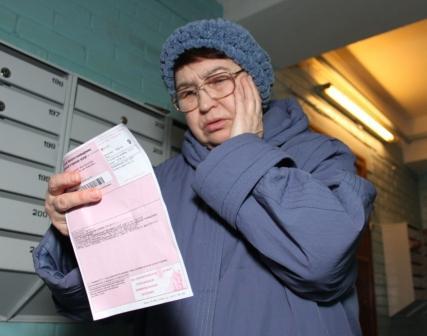 В Столице сосчитали число льготников при оплате ЖКХ