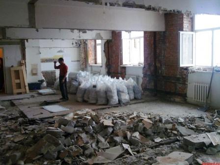 Как узаконить перестроенное жилье