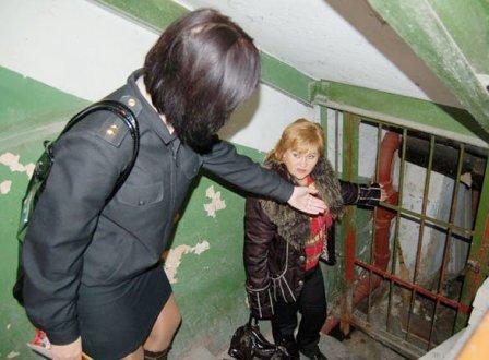 Жильцам вернули подвалы