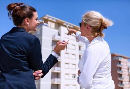 Как выбрать квартиру с точки зрения последующей продажи?
