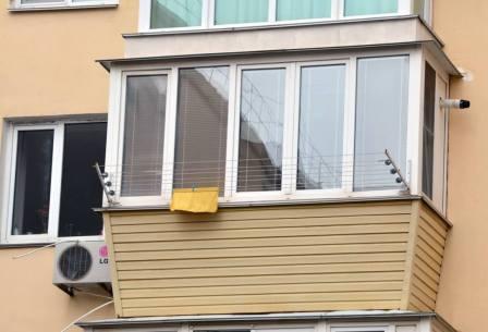 Остекление балкона: стоит ли?