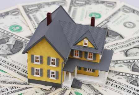 Как происходит перезалог недвижимого жилого имущества?