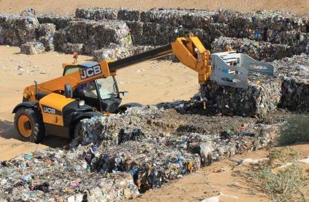 Какие отходы должны идти на захоронение, а какие можно переработать