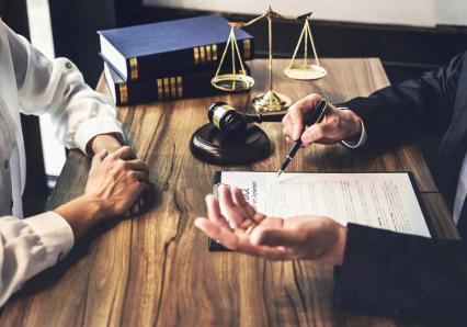 Консультирование как вид юридической помощи адвоката