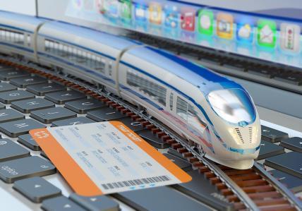 Как удобно и быстро покупать железнодорожные билеты на Украине