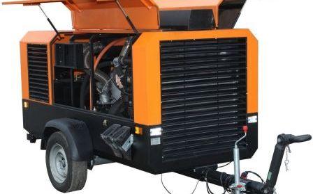 Винтовые дизельные компрессоры по доступной цене