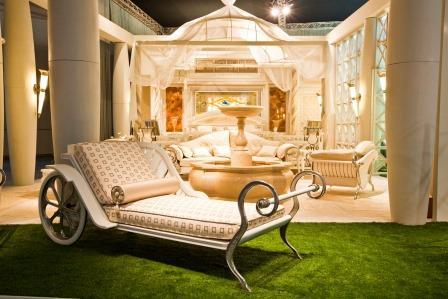 История мебели от древности до современности