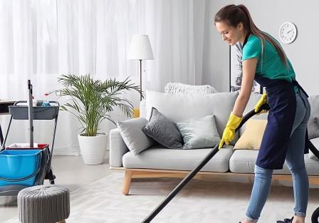 Как найти исполнителя на уборку после ремонта?