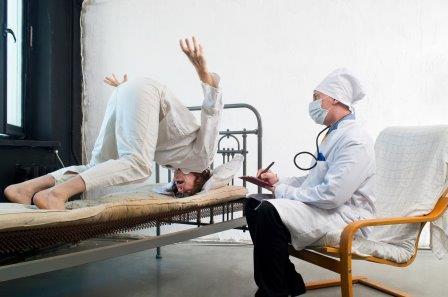 Преимущества лечения в платной психиатрической клинике